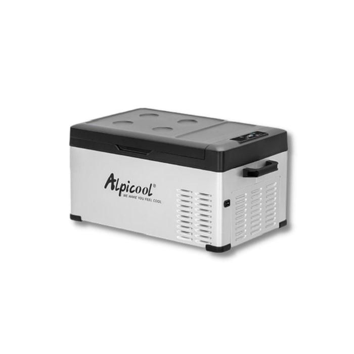 lodówka alpicool c25